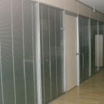 ofis bölme duvar-ara bölme