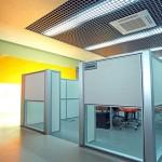 ofis bölme sepratör bölme duvar 150x150 Kısa Seperatör Bölme Duvar