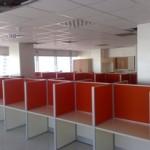 Çağrı merkezi masa bölme 150x150 Seperatör Ofis Bölme