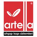 artella-ahsap-kapi ofis bölme