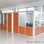 4-Büro Bölme