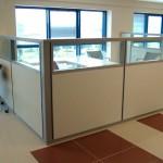 ofis bölme3 150x150 Kısa Seperatör Bölme Duvar