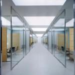 profilsiz ofis bölme duvar