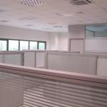 seperatör bölme ofis bölme 150x150 Kısa Seperatör Bölme Duvar