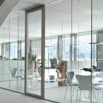 S-Line Ofis Bölme Paneli