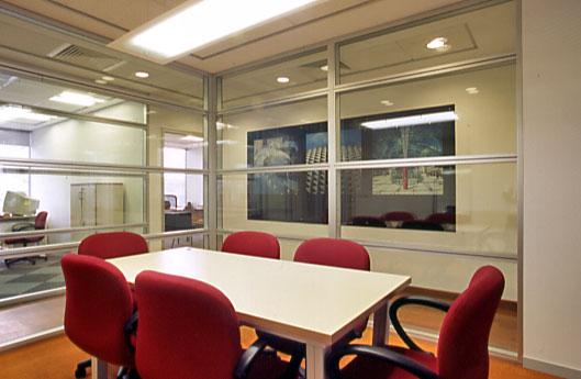 Büro bölme sistemleri 1