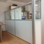 kısa ofis bölme