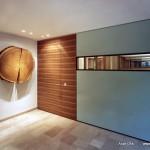 kısa bölme duvar sistemleri , ofis dekor