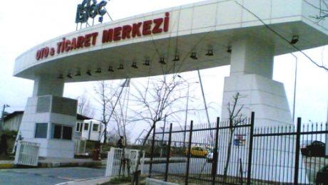 Çağrı İnşaat istoç oto market düzenlemesi tamamlandı.
