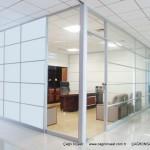 panel bölme duvar sistemi