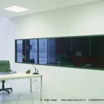 panel ofis bölme