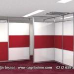 ofis bölme duvar modelleri