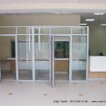 ofis bölme sistemleri ve özellikleri